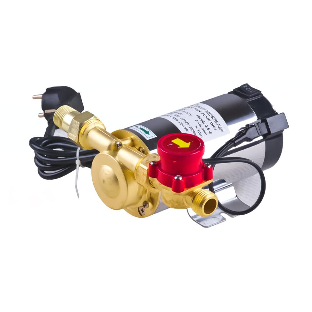 Pipeline Booster Pump 15wg0.5-6/15wg0.8-8