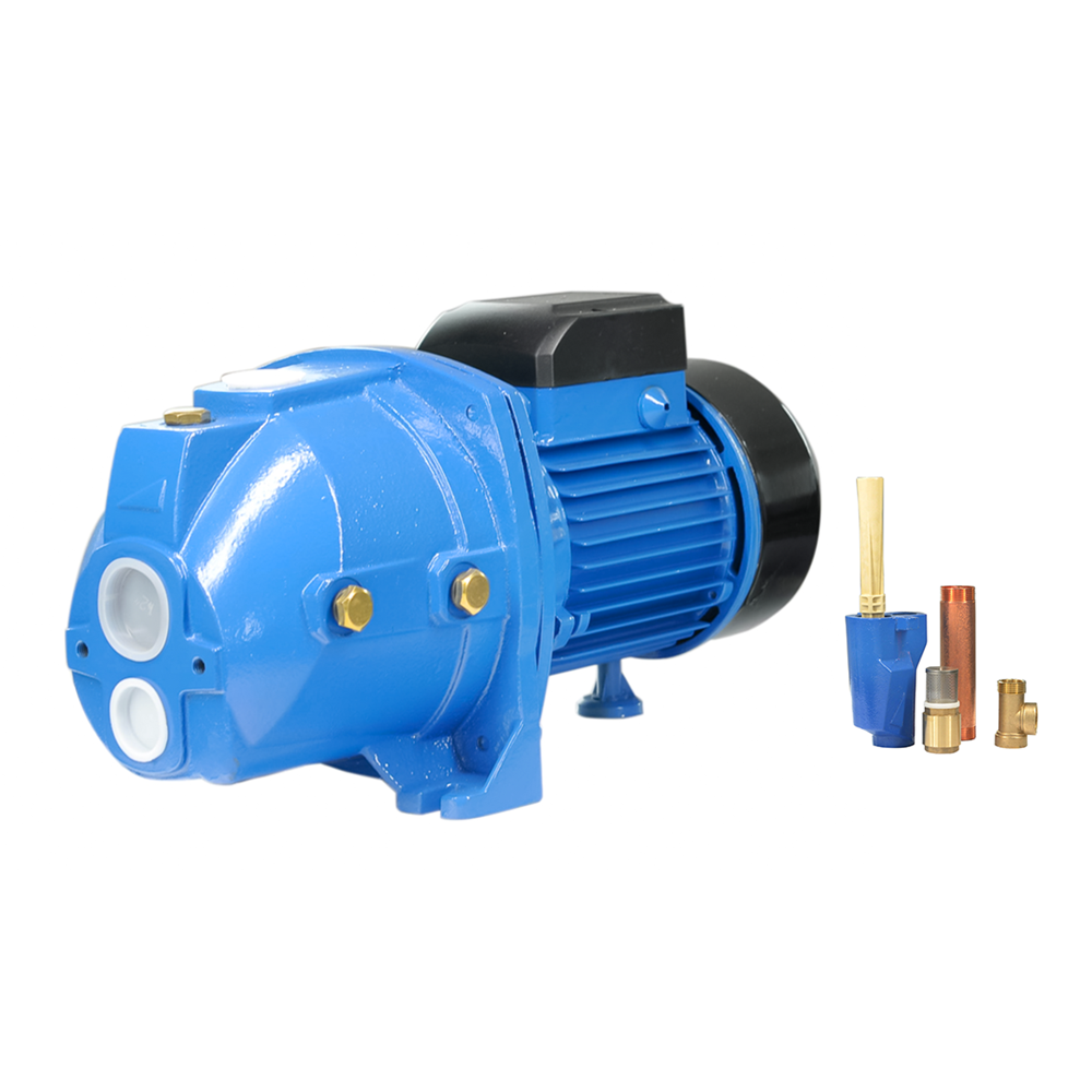 Series automatic self-priming deep well pumps JDW-60A/80A/100A
