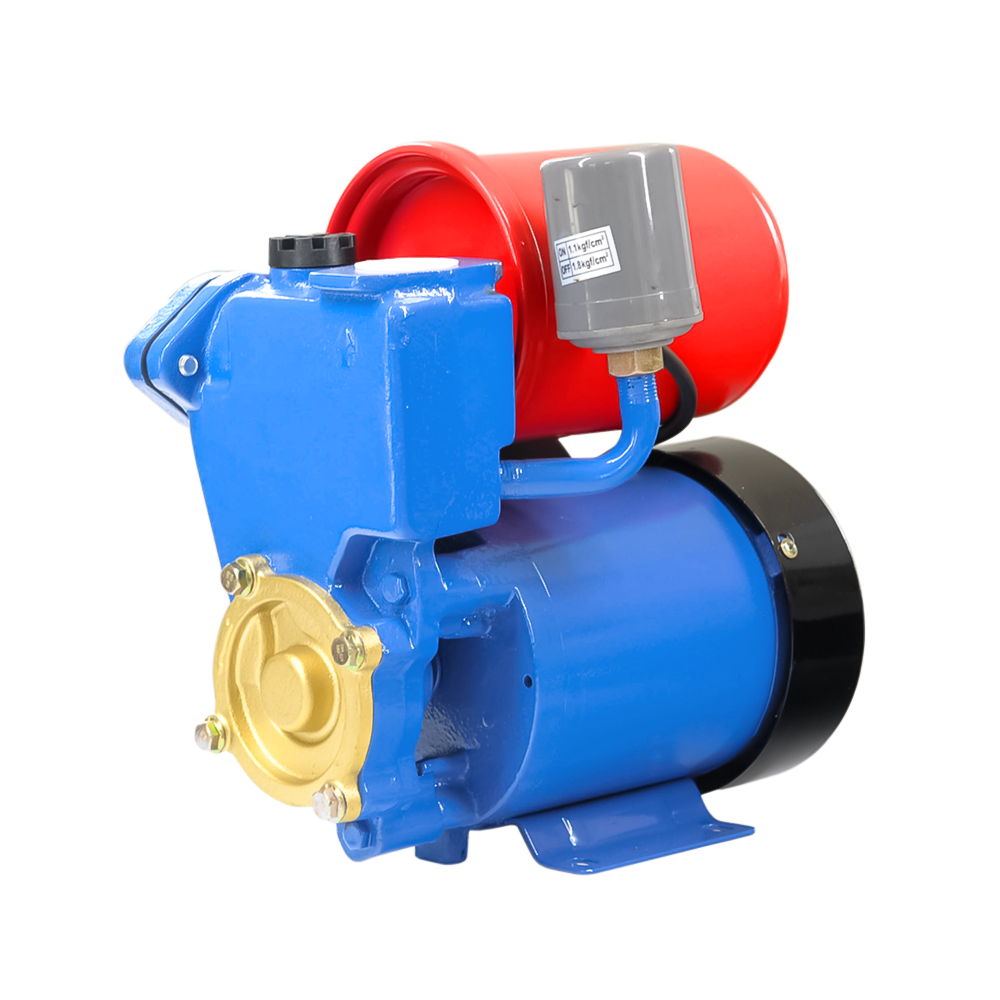 Automatic booster system pumps PS-130BIT