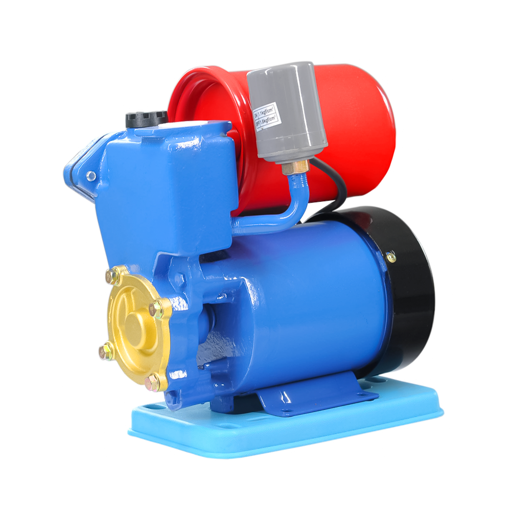 Auto Self-Priming Peripheral Water Pump PS-130B