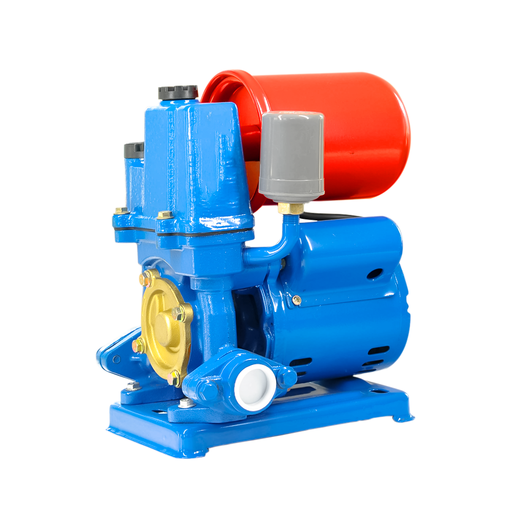 Automatic booster system pumps PW-122EA