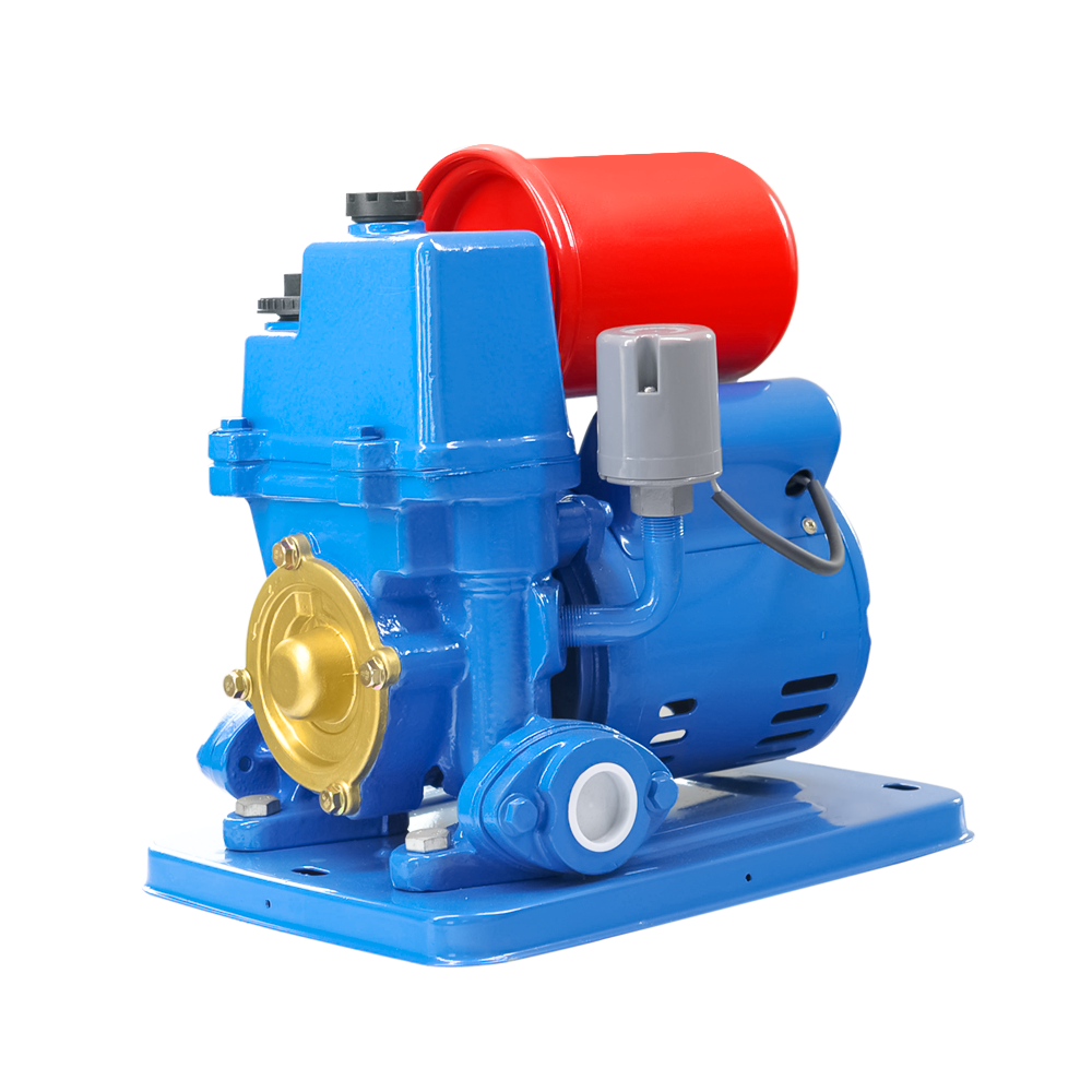 Automatic booster system pumps PW-250EA