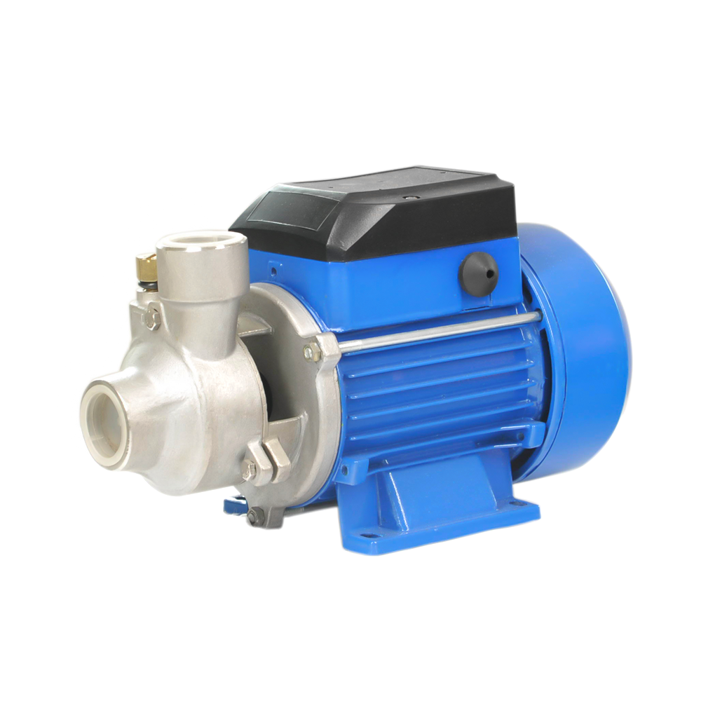 Series electric clean water pump QB-60S