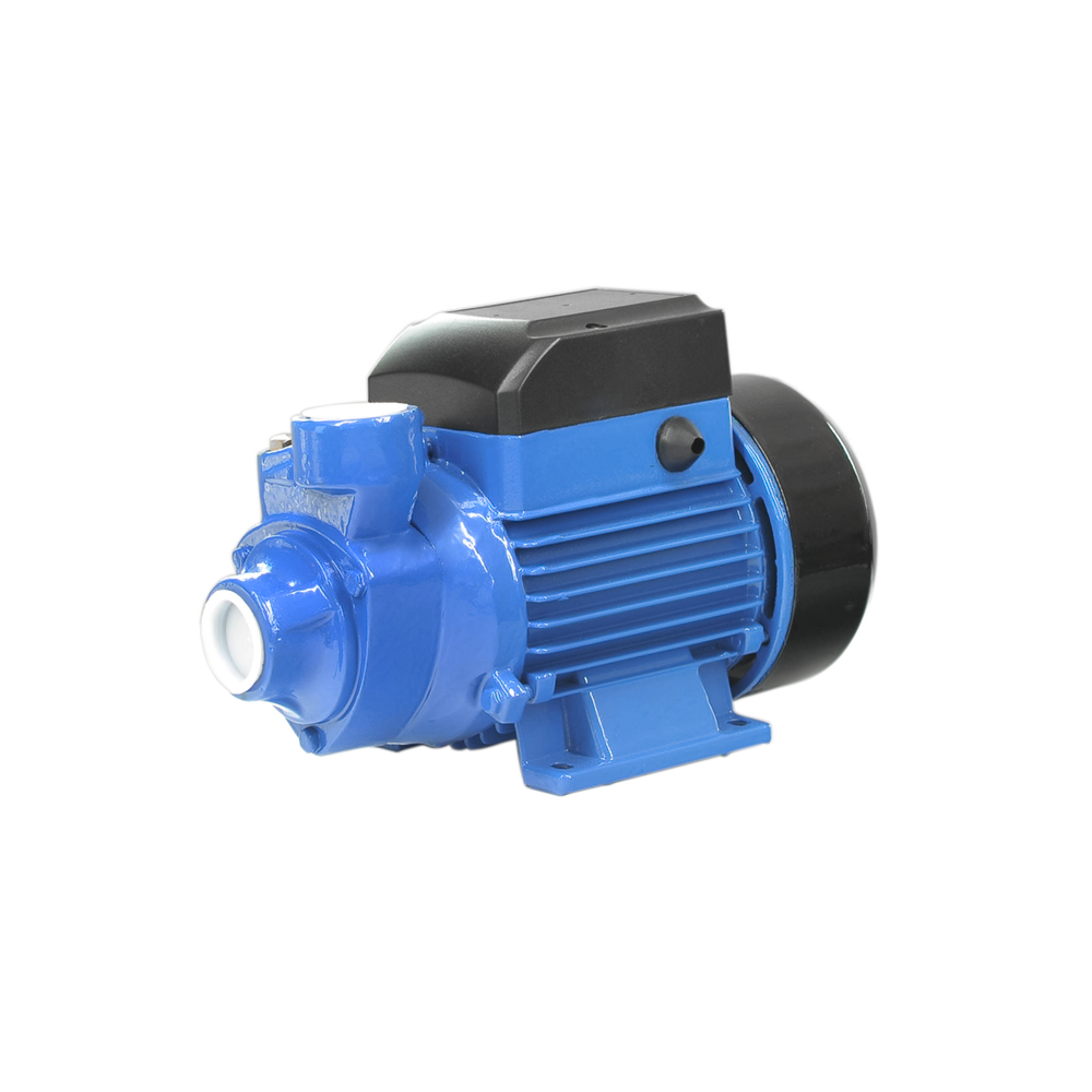 Series electric clean water pump QB-60