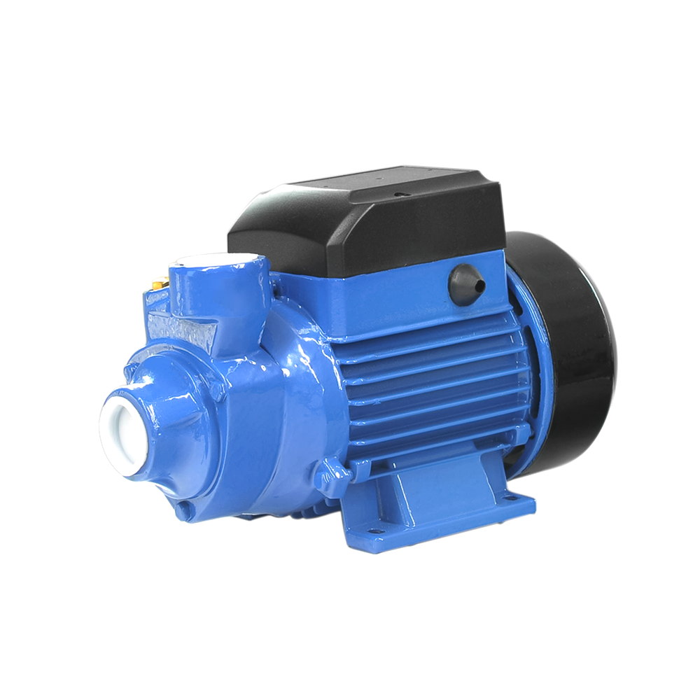Series electric clean water pump QB-70/80