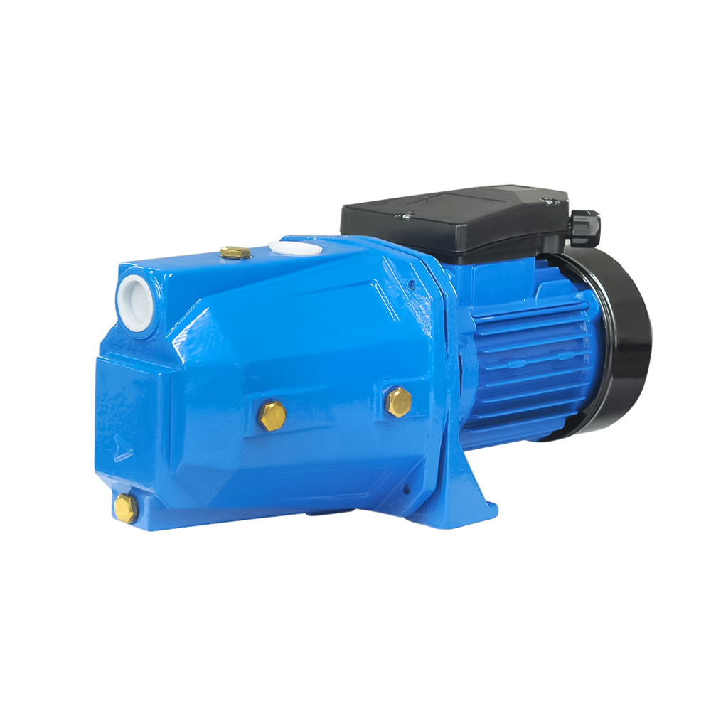 Big Suction Self-Priming Deep Wells Jet Water Pumps JET-100A/250A/370A