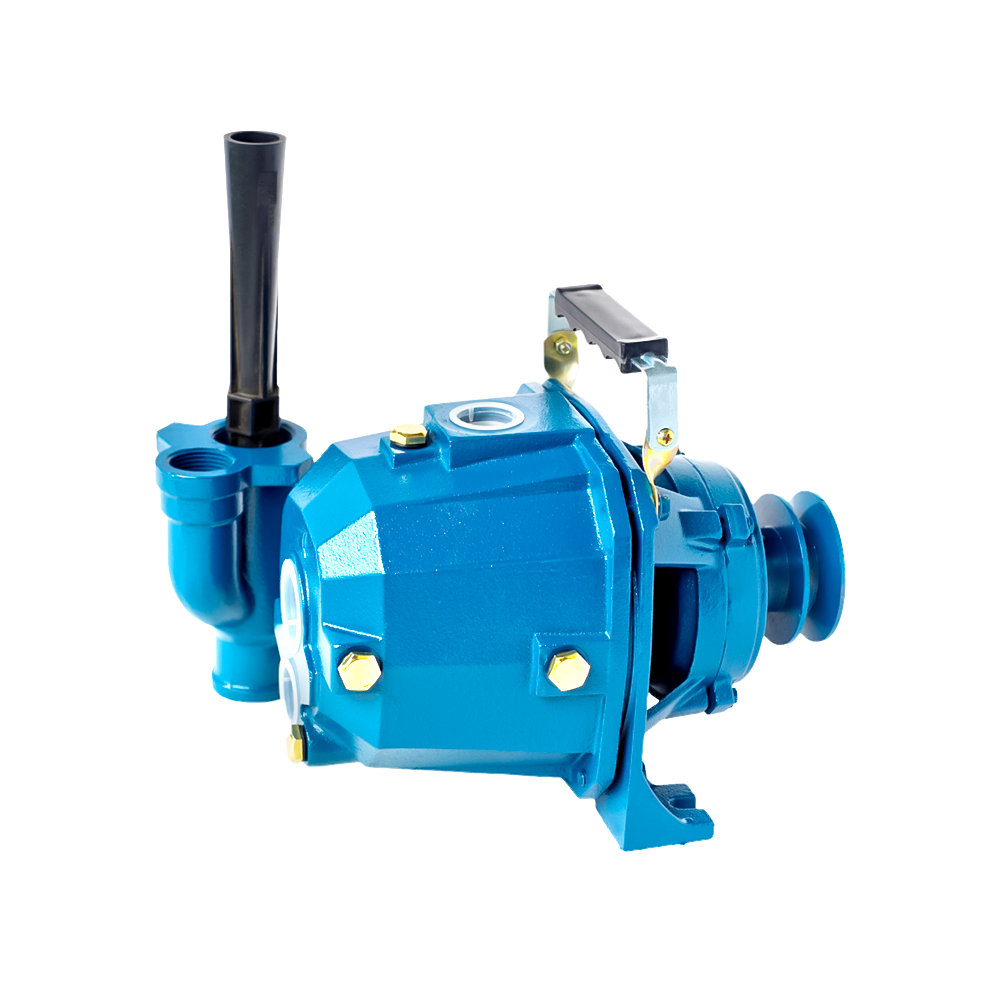 Power drag pumps JR-100N