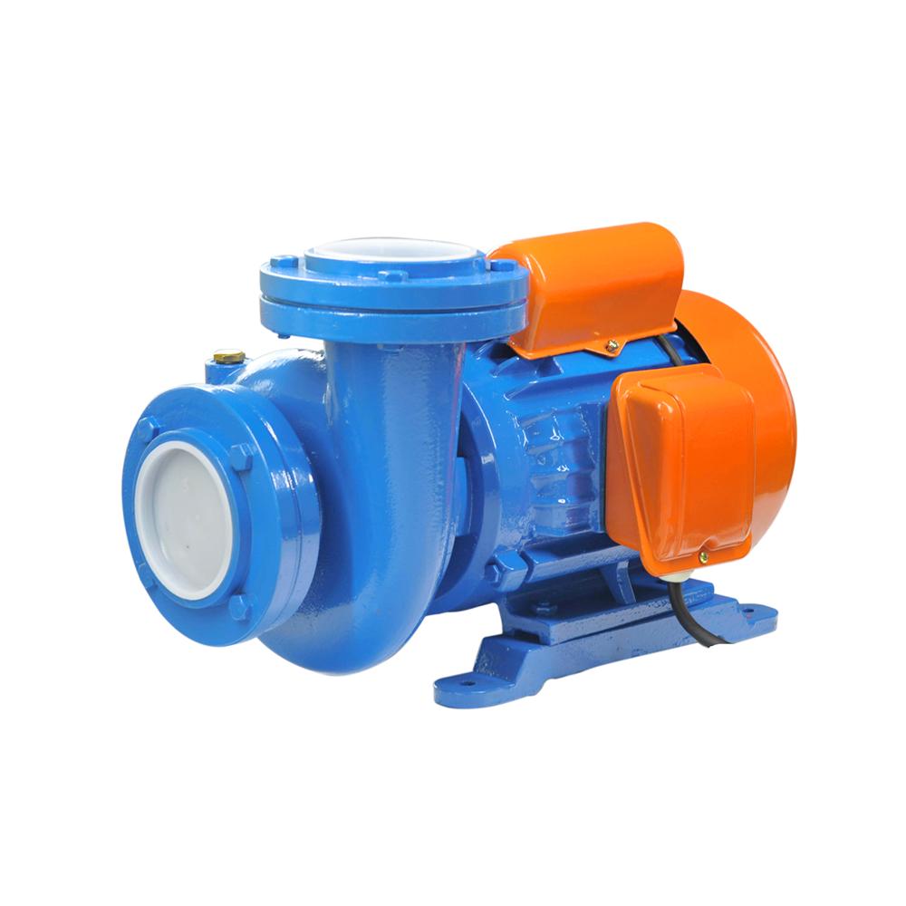 Continuous current pumps PX-207