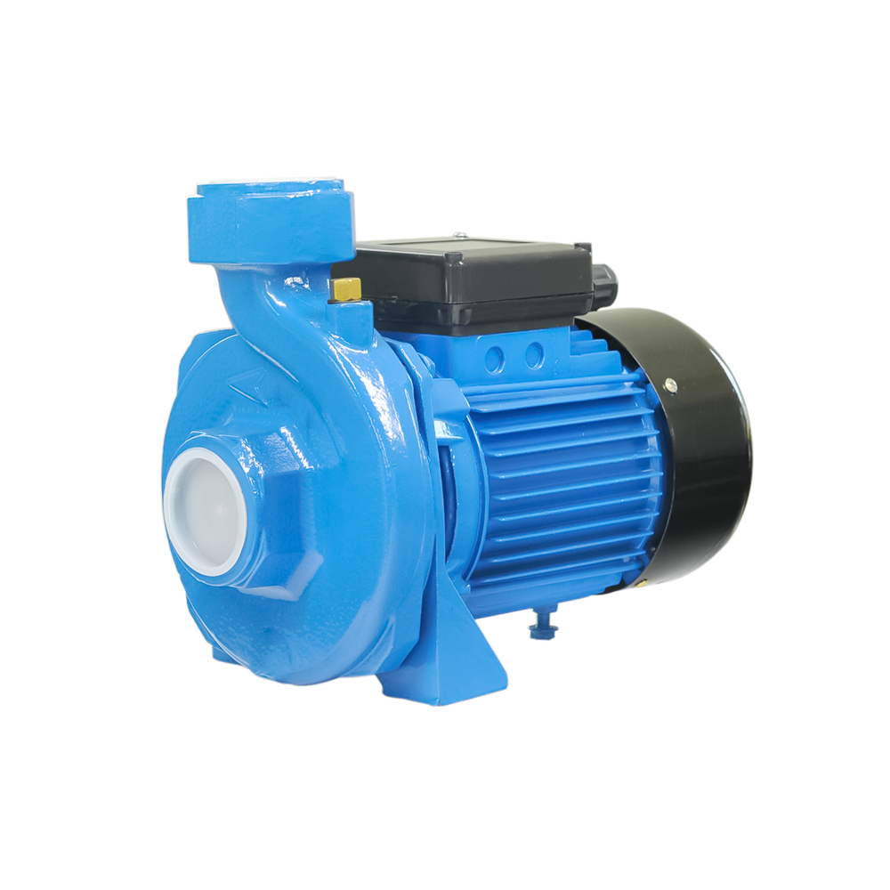 Basic knowledge of magnetic pump