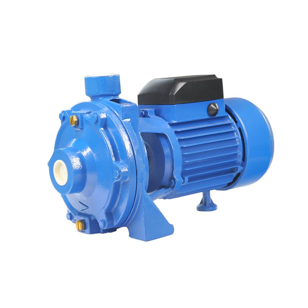 Continuous current pumps SCM2-45/52/60