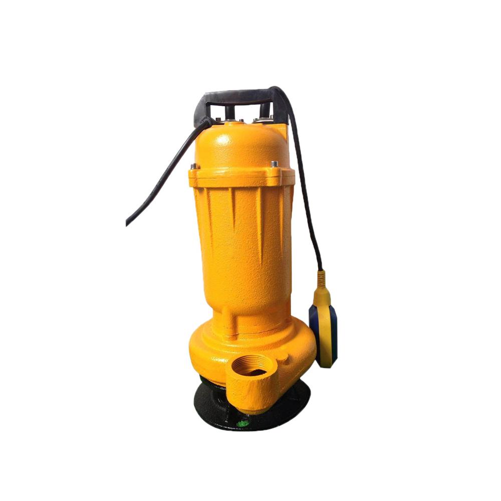 Series submersible pumps SP-750D/1100D-3