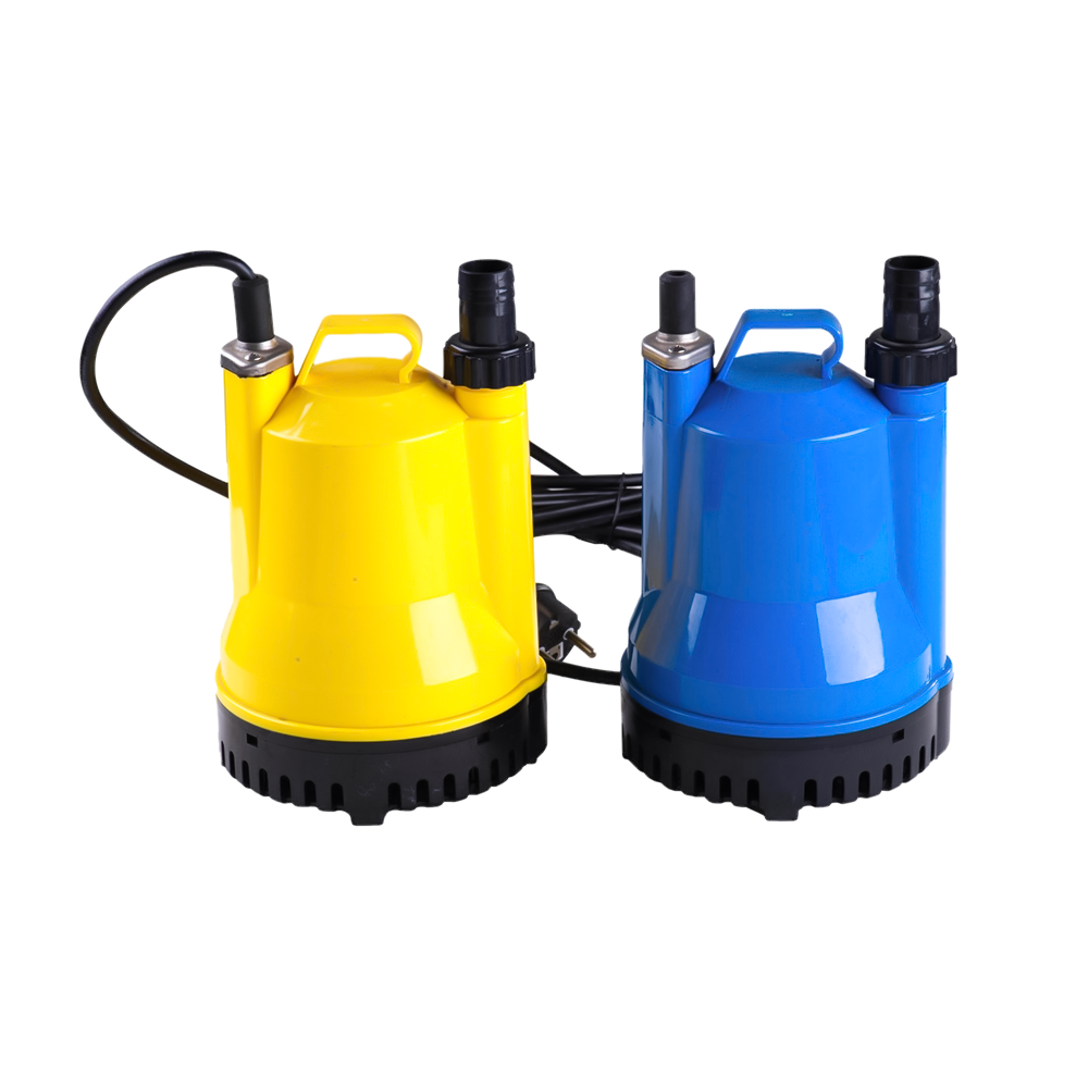 Series submersible pumps DRS-101