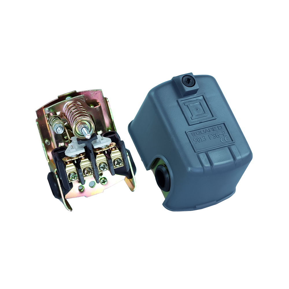 Pressure Switch SD-2